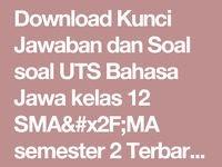Kunci Jawaban Bahasa Indonesia Kelas 12 Halaman 31 Semester…