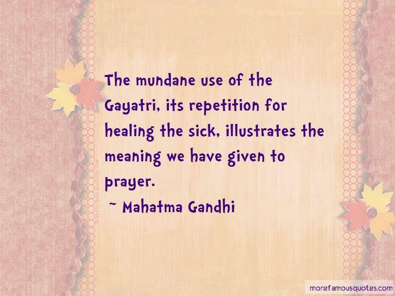 Prayer Healing Sick Quotes Top 2 Quotes About Prayer Healing Sick