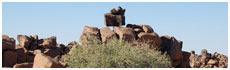 Keetmanshoop - Hotel Namíbia Pousada e Turismo