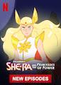 She-Ra and the Princesses of Power - Season 3