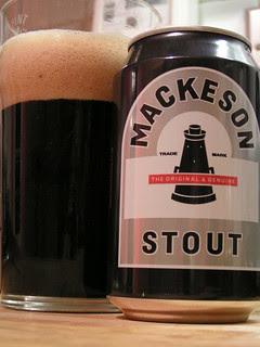 Week 22-52 Beers, Mackeson, England