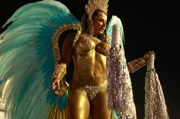 Ingred Menezes (Foto: Anderson Barros / EGO)