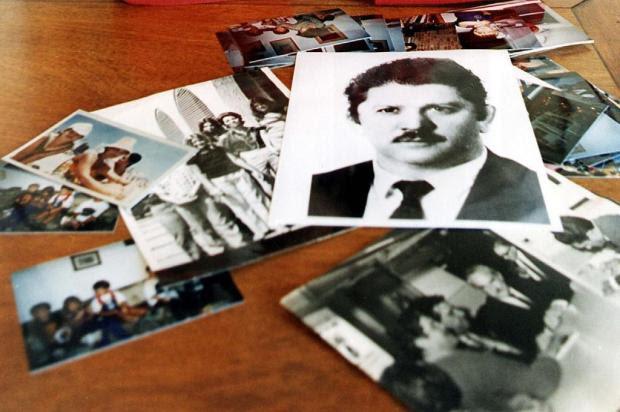 Arquivos comprovam a prisão do político Rubens Paiva, desaparecido há 41 anos Eduardo Simões/Especial