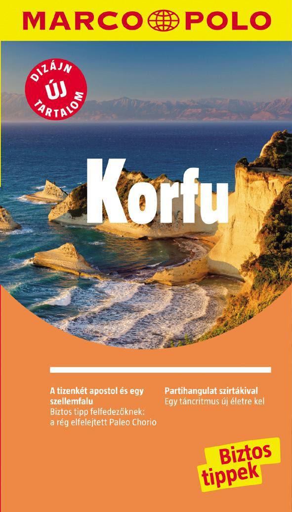 Marco Polo: Korfu