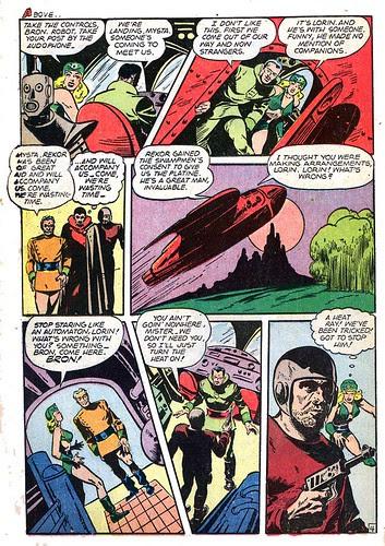 Planet Comics 47 - Mysta (March 1947) 03
