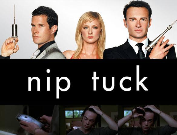 epeisodio 29/7 Nip/Tuck