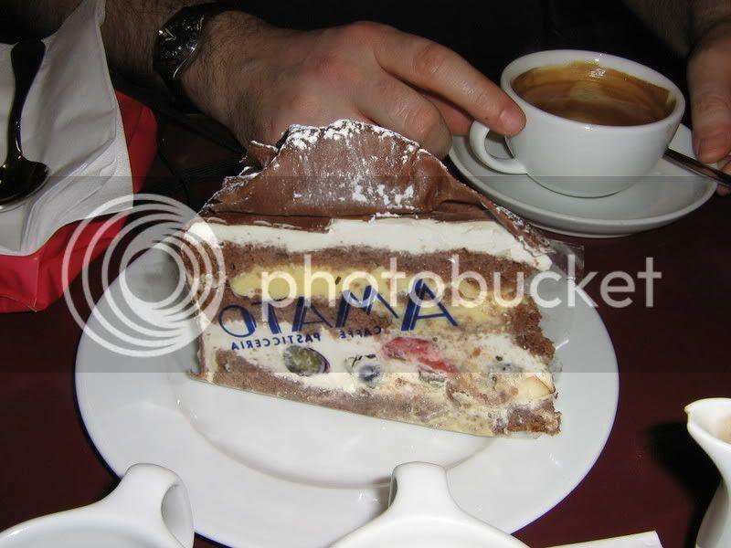 Neil's Amato cake