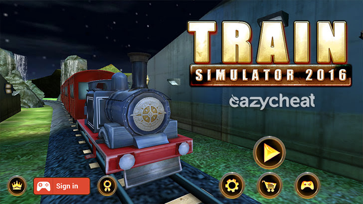 Train Simulator 2016 v1.6 Cheats