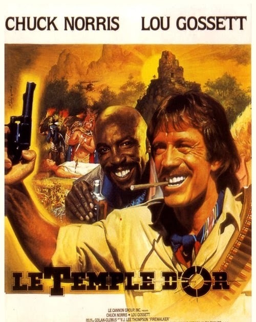 Voir Film Le temple d'or 1986 en Streaming Vf Complet ...