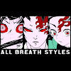 Kimetsu No Yaiba Breath Style