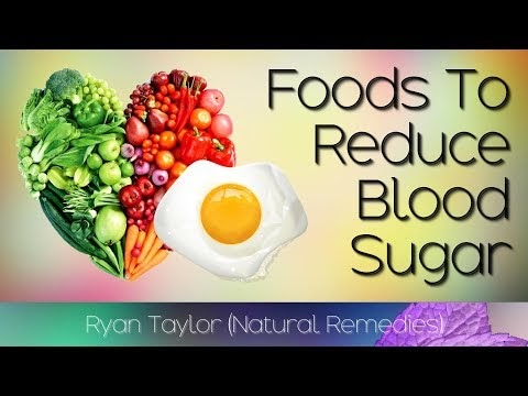 Foods for Diabetes Control | Diabetic Diet Food List