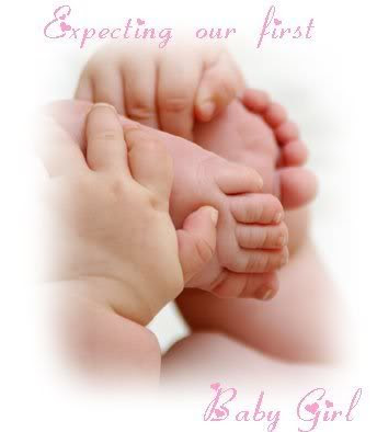 Expecting Our First Baby Girl New Baby Myniceprofilecom