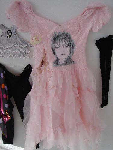 Janie's Dress