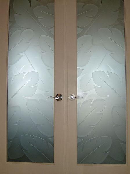 door design banana  | 579 x 1500