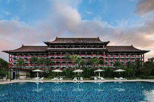 The Grand Hotel Kaohsiung Kaohsiung