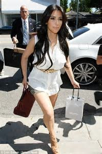 Upcoming Fashion for New youngster: Kim Kardashian looks