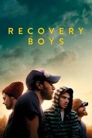 Recovery Boys película 2018 online castellano subtitulada