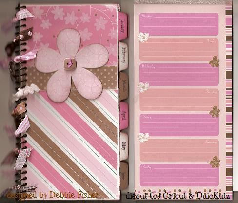 datebook 2