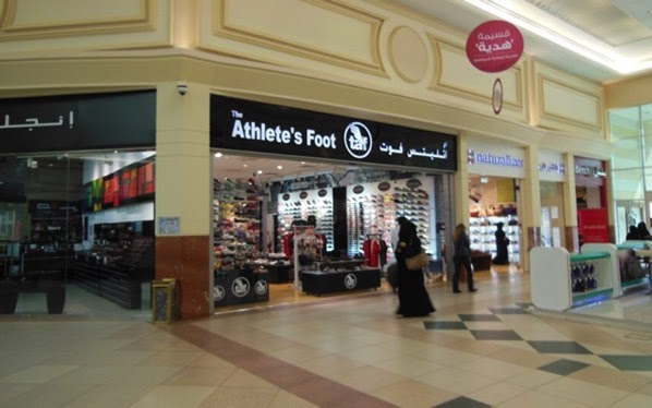 Shoes And More In Doha