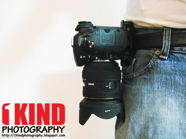 Review: Peak Design Capture Camera Clip System