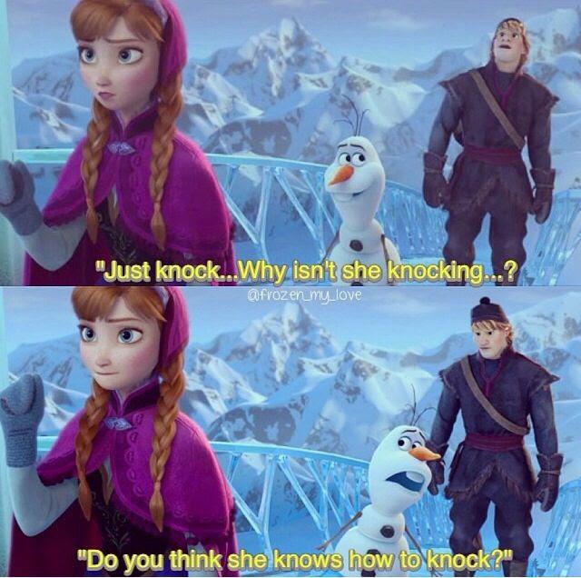 Frozen Movie, Disney's Frozen, Olaf, Olaf Frozen, Olaf quote