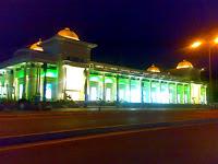 Premium Mall Antalium in Kundu, Antalya