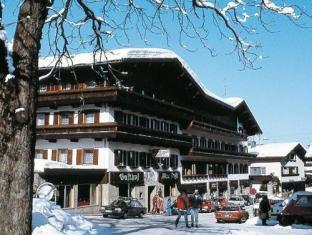 Price Hotel Alte Post Fieberbrunn