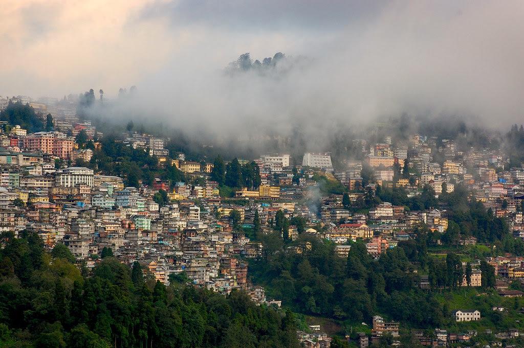 Darjeeling 1.