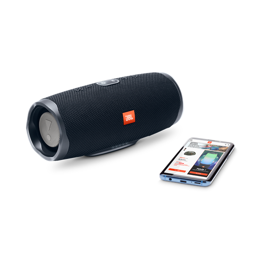 Caixas de Som Bluetooth JBL Charge 4
