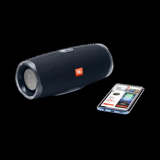 Caixas de Som Bluetooth JBL Charge 4