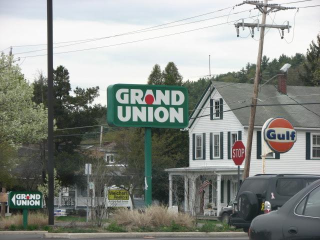 Grand Union - Milford, PA