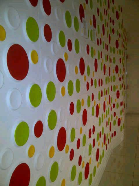 3d Wallpaper Craters