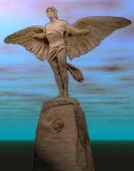 Monumento Santos Dumont