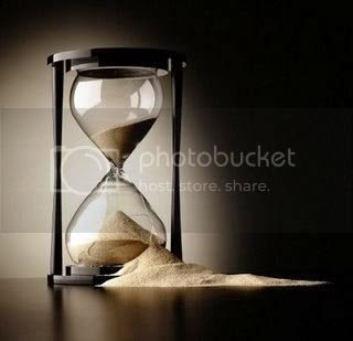 Sand Clock,Time