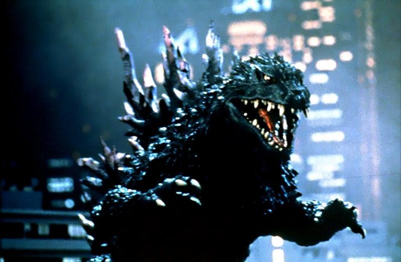 Godzilla 2000 Bermo Block