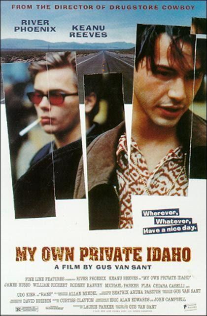Mi Idaho privado (1991)