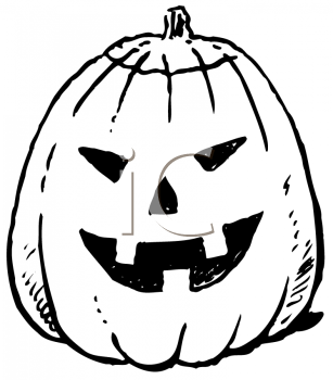 Pumpkin Black And White White Pumpkin Clipart Wikiclipart