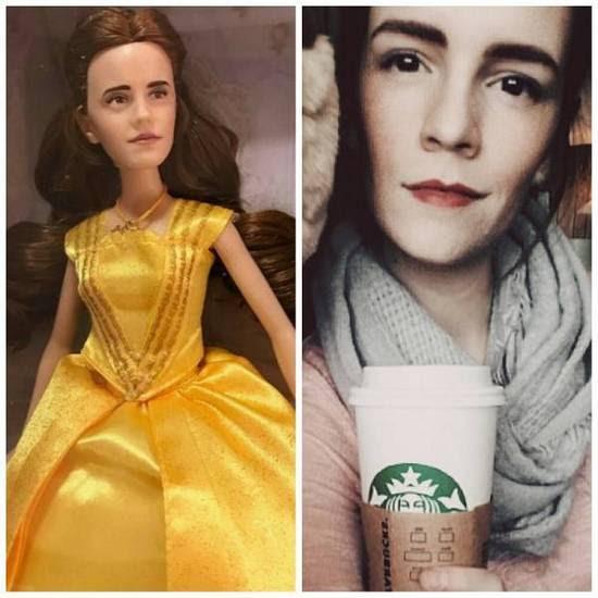 Σωσίας Emma Watson (14)