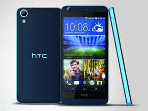 HTC Desire 626G+ launched in India at Rs 16,900