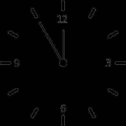 Clock PNG Clipart