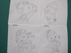 Baby embroidery 02