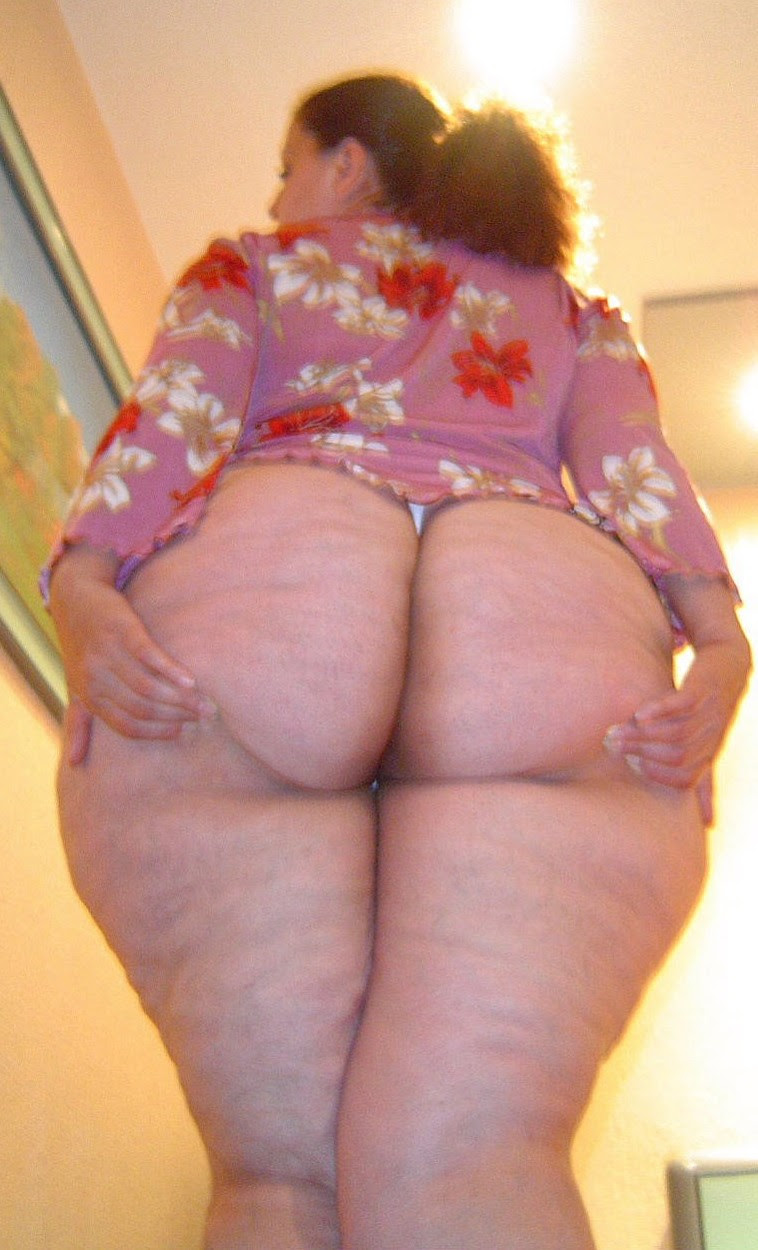 Big Ass Anal Masturbation