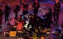 Woman dies and another fighting for life after car hits Seattle protesters