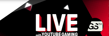 Youtube Live Gaming