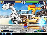Jogar Anime fighting jam wing Jogos