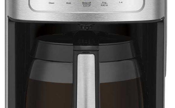 cuisinart coffee maker DCC-3200 Coffeemaker