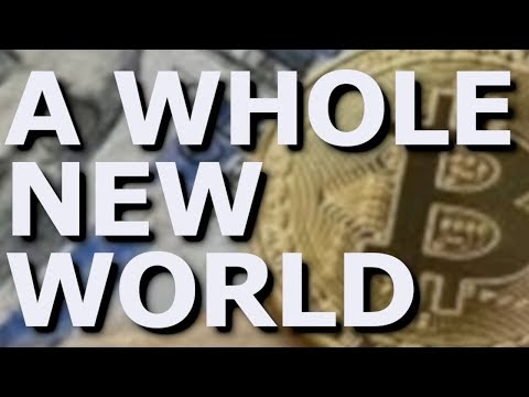 The Rise Of Bitcoin - The End Of The US Dollar