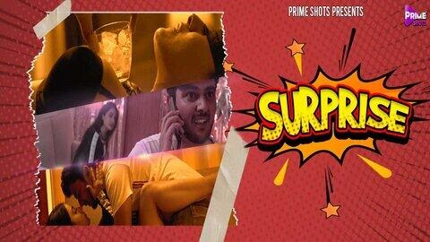 Surprise (2021) - PrimeShots Short Film