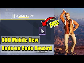 COD Mobile Redeem Code: Get Epic BiSH Emote Free