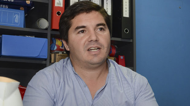 Millar: Tecpetrol atenta  contra la gobernabilidad